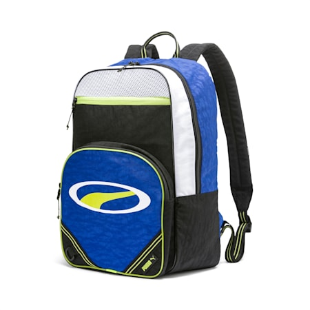 PUMA CELL Backpack, Surf The Web, small-IND