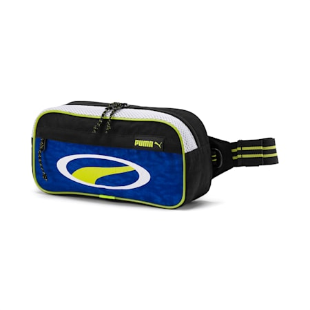 Cell Waist Bag, Surf The Web, small