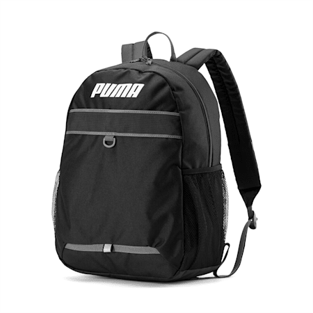 PUMA Plus Backpack, Puma Black, small-SEA