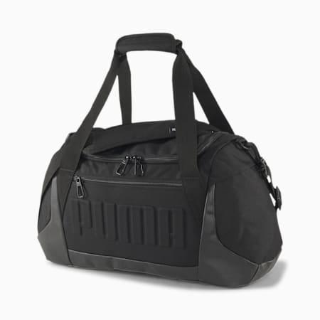 Gym Duffle S, Puma Black, small-IND