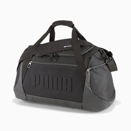 Gym Training Duffel Bag, Puma Black, small-IND