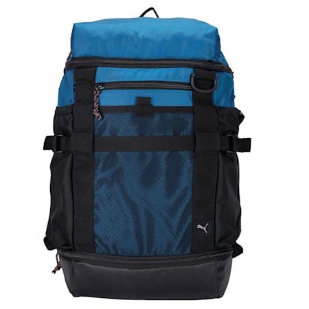 Energy Premium Training Backpack, Digi-blue, small-IND