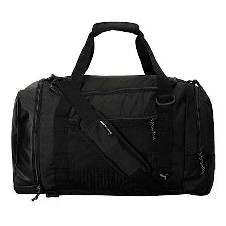 Energy Two-Way Training Duffel Bag, Puma Black, small-IND