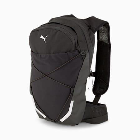 Running Backpack, Puma Black, small
