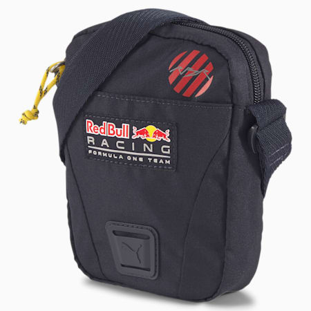 Red Bull Racing Portable Shoulder Bag, NIGHT SKY, small