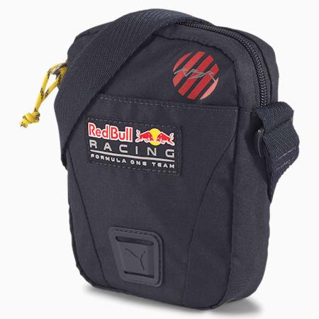 Red Bull Racing Portable Shoulder Bag, NIGHT SKY, small-SEA