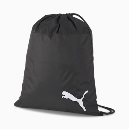 teamGOAL Gym Sack, Puma Black, small