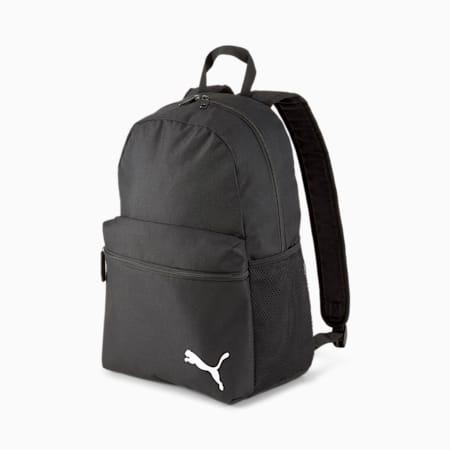 teamGOAL Backpack Core, Puma Black, small-SEA