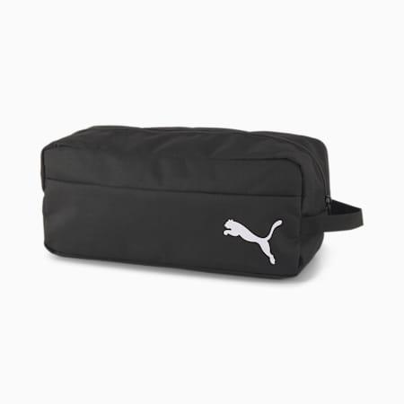 teamGOAL Shoe Bag, Puma Black, small