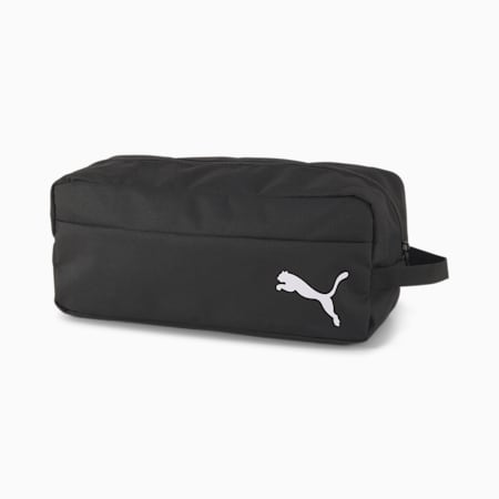 teamGOAL Shoe Bag, Puma Black, small-SEA
