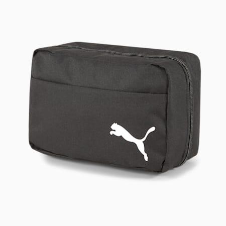 teamGOAL Wash Bag, Puma Black, small-SEA