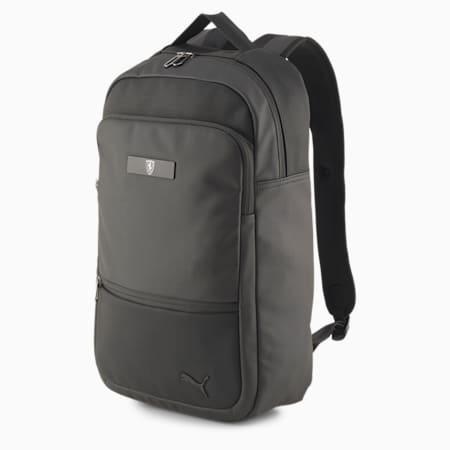 Ferrari LS Backpack, Puma Black, small-IND
