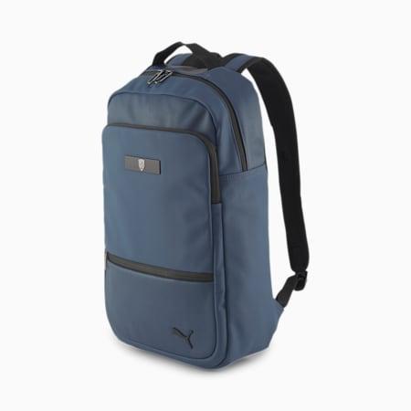 Ferrari LS Backpack, Dark Denim, small-IND