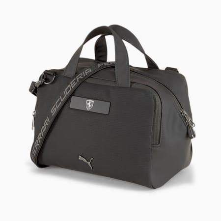 Ferrari LS Handbag, Puma Black, small-IND