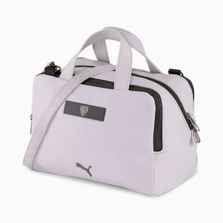 Ferrari LS Handbag, Raindrops, small-IND