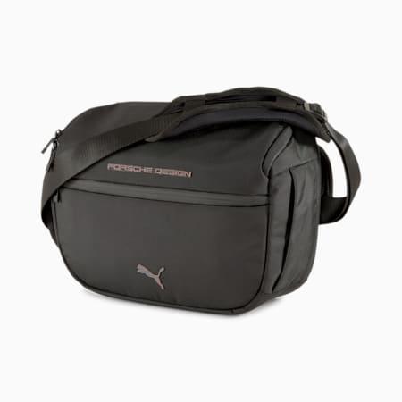 Porsche Design Utility Daily Bag, Jet Black, small