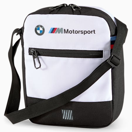 BMW M LS Portable, Puma White, small-IND