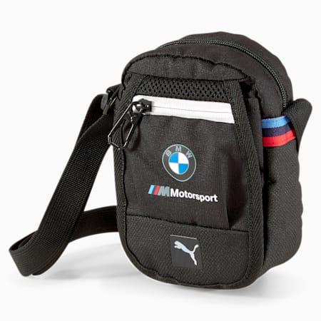BMW M Small Portable, Puma Black, small-IND
