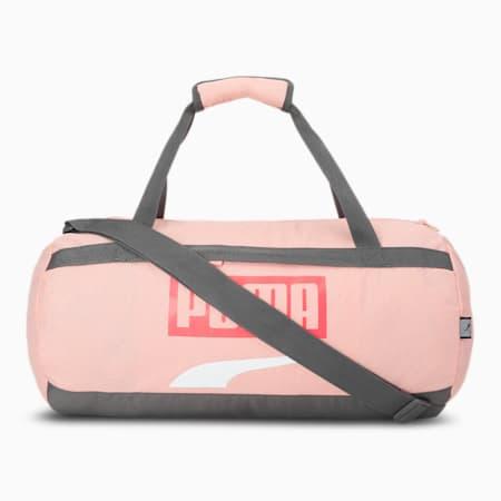 Plus II Sports Bag, Apricot Blush, small-IND