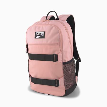 Deck Backpack, Bridal Rose, small-SEA