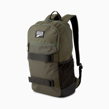 Deck Backpack, Forest Night, small