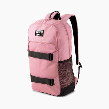 Deck Backpack, Foxglove, small