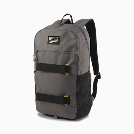 Plecak Deck, Ultra Gray, small