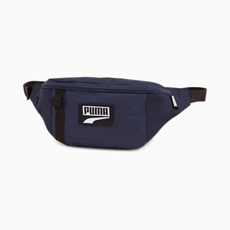 Deck Waist Bag, Peacoat, small