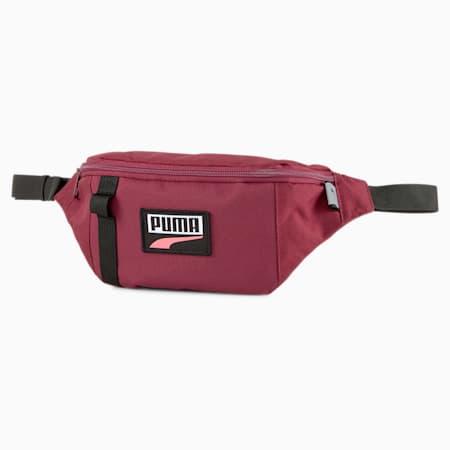 Deck Waist Bag, Zinfandel, small