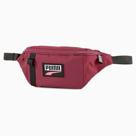 Deck Waist Bag, Zinfandel, small-GBR