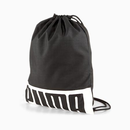 プーマ デッキ ジムサックII 14.5L, Puma Black, small-JPN