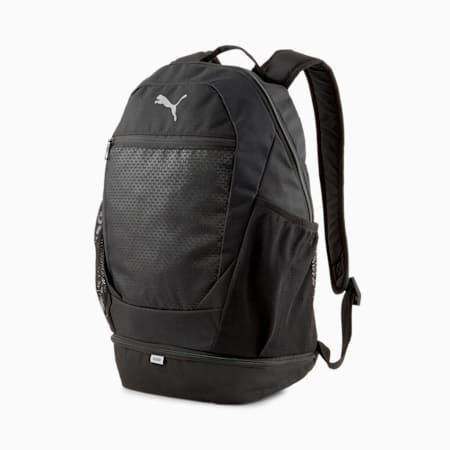Vibe Backpack, Puma Black, small