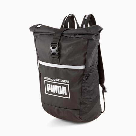 Sole rugzak, Puma Black, small