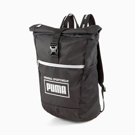Sole Backpack, Puma Black, small-SEA