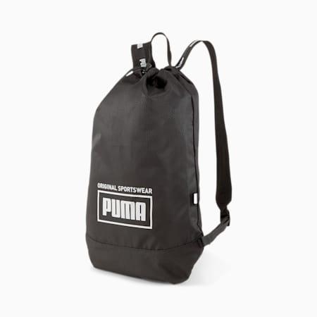 Bolso inteligente PUMA Sole, Puma Black, pequeño