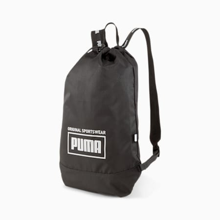 Sole Smart Bag, Puma Black, small-SEA