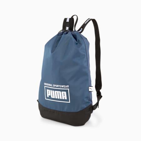 PUMA Sole Smart Bag, Dark Denim, small-IND