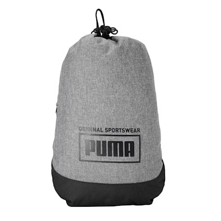 PUMA Sole Smart Bag, Medium Gray Heather, small-IND