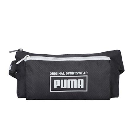Sole Waist Bag, Puma Black, small-IND