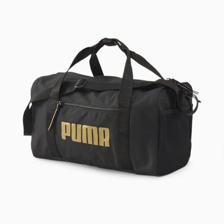 Core Base Women's Sports Bag, Puma Black, small-IND