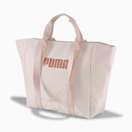Core Base Large Women's Shopper, Rosewater, small-IND