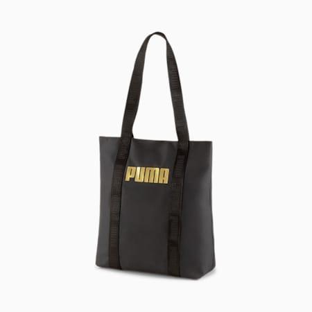 Core Base Women's Shopper, Puma Black, small-IND