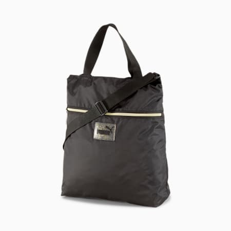 Core Seasonal Women's Shopper, Puma Black, small-SEA