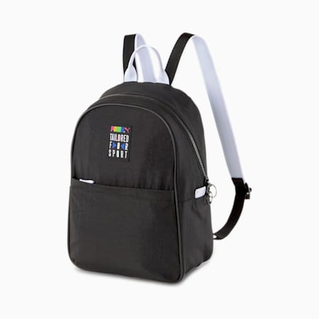 Prime Street Women's Backpack, Puma Black, small-SEA
