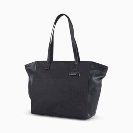 Prime Classics Large Women's Shopper, Puma Black, small