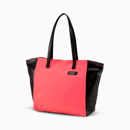 Prime Classics Large Women's Shopper, Ignite Pink, small-IND