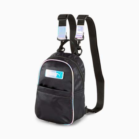 Prime Time Minime Women's Backpack, Puma Black, small-SEA