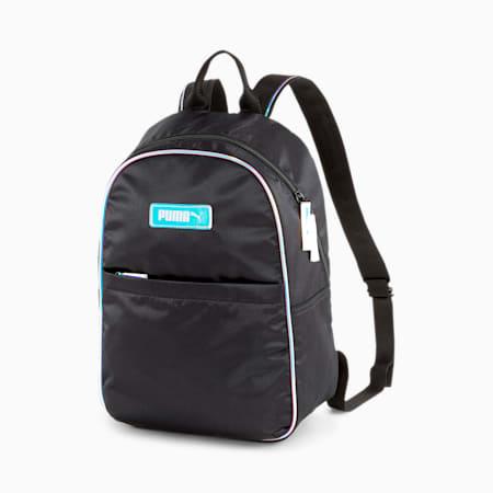 Prime Time Women's Backpack, Puma Black, small-SEA