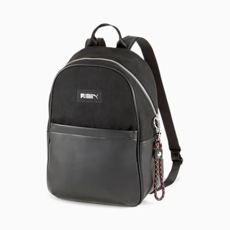 Prime Premium Backpack, Puma Black, small-IND