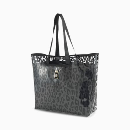 PUMA x CHARLOTTE OLYMPIA Damen Shopper, Puma Black, small